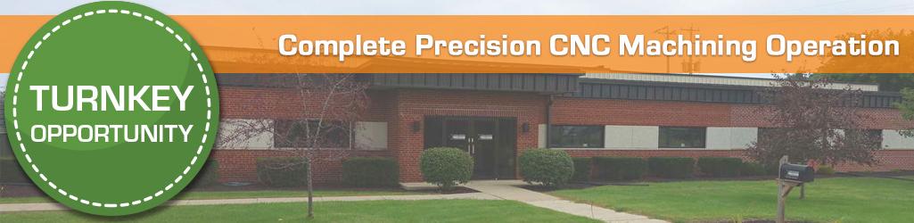 Wisconsin Precision