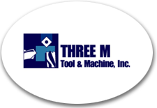 Three-M Tool & Machine