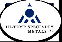 Hi-Temp Specialty Metals Inc