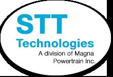 STT Technologies - A Division of Magna Powertrain Inc