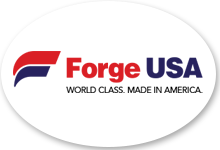 Forge USA Rough Machining Shop