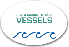 Dive & Marine Service Vessels