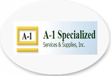 A-1 Specialized Services & Supplies - Online Auction