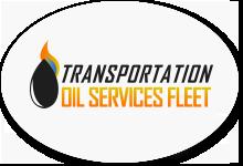 Transport & Oil Services Fleet