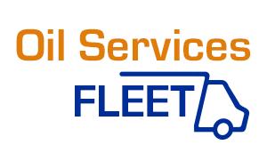 Oil Services Fleet