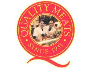 Quality Meat Packers Limited & Toronto Abattoirs Ltd  - For