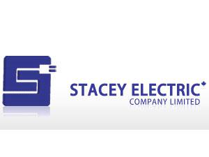 Stacey Electric Company Limited - Webcast Auction - Featured