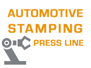 Automotive Stamping Press Line - For Sale - 1 - Macrodyne
