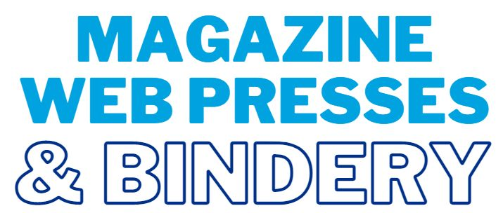 Magazine Web Presses and Bindery Liquidation