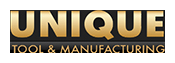 Unique Tool & Manufacturing Final Sale