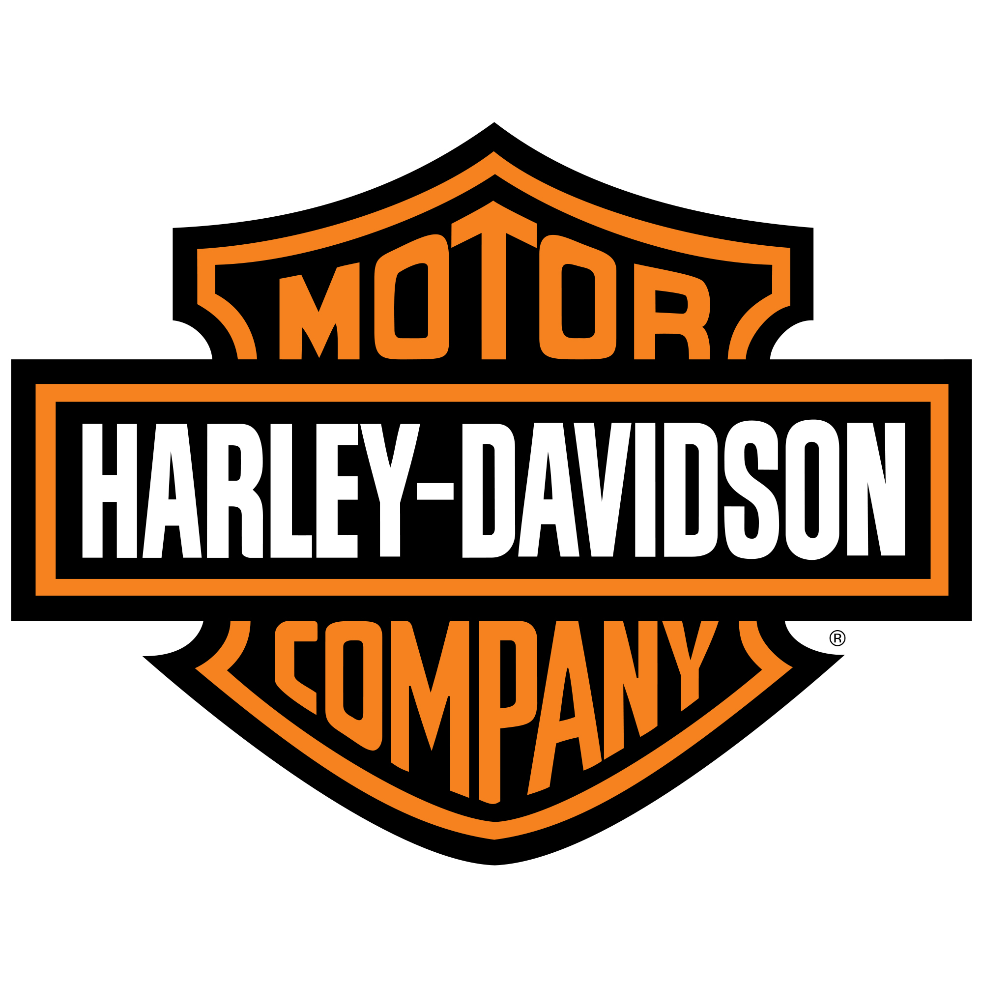 New Castalloy/Harley-Davidson-AUS