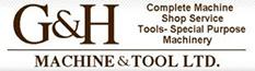 G & H Machine Tool Ltd. & Company