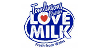 Tomlinson's Dairy – Further Assets Available