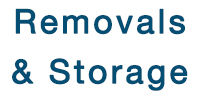 Removals & Storage Business