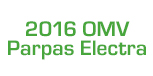 2016 OMV Parpas Electra