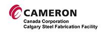 Cameron Canada Corp. - Calgary Steel Fabrication Facility