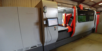 Laser, Pressbrake, Welding Robot and Welders