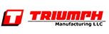 Triumph Manufacturing 2-Day Webcast