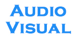 Broadcast, AV & Audio Equipment