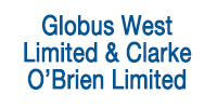 Globus West Limited and Clarke O'Brien Limited