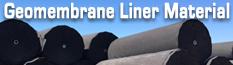 Geomembrane Liner Material