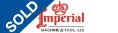 Imperial Machine & Tool, LLC