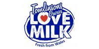 Tomlinson's Dairy PT