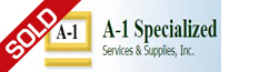 A-1 Specialized Services & Supplies - Webcast
