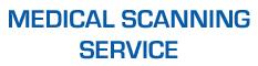 Medical Scanning Service