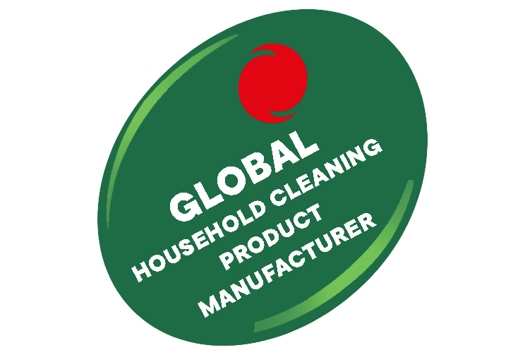 Global Household Cleaning Product Manufacturer