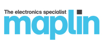 Maplin Electronics Limited IT Sale