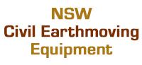 NSW Civil Earthmoving Equipment