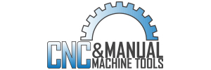 CNC & Manual Machine Tools