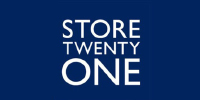 Store Twenty One - In Liquidation
