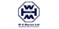 W H Marren Limited Private Treaty