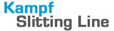 Kampf Aluminum Slitting Line