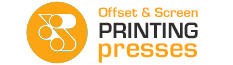 Offset & Screen Printing Presses