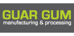 Guar Gum & Food Ingredient Manufacturing & Processing