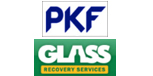 Complete Glass Recycling and Optical Colour Sortin